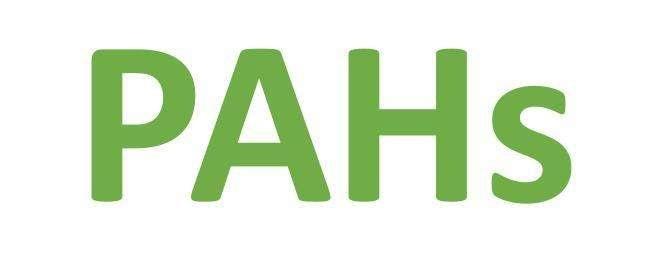 PAHs检测标准